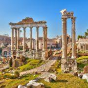 rome-foro-romano-shutterstock_107413385