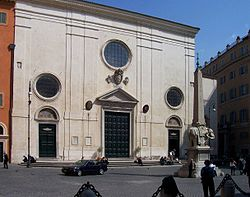 250px-Roma-Santa_Maria_sopra_Minerva  best private tours in Italy