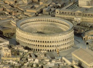 Colosseum: 35 million donated by TODS - Italy's Best Rome