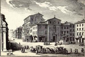 Best Mini Squares in Rome - Italy's Best Rome