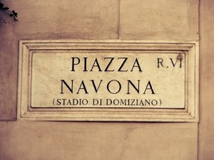 Piazza Navona  best private tours in Italy