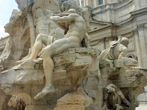 Treasure Hunt: Dragons - Italy's Best Rome