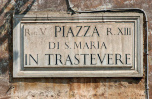 Trastevere (1)  best private tours in Italy