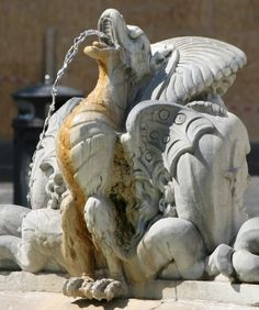 dragon  best private tours in Italy
