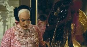 Oscar winning Italian costumes exhibited at Palazzo Braschi, Rome - Italy's Best Rome