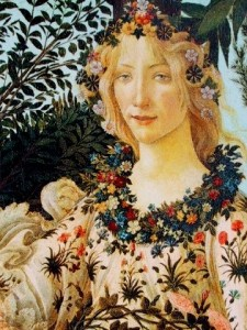flora botticelli  best private tours in Italy