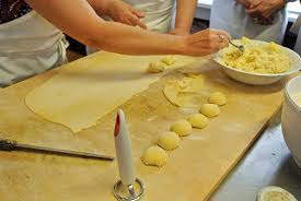 pasta 8 making  best private tours in Italy