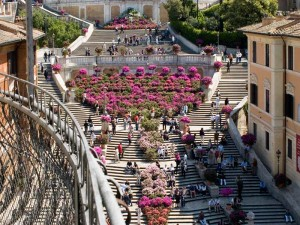 spanish-step  best private tours in Italy