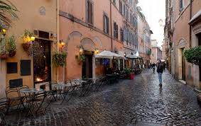 trastevere 4  best private tours in Italy