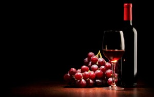 Red, red wine - Italy's Best Rome