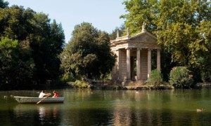 Borghese: Beautiful day out in Rome - Italy's Best Rome