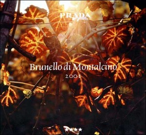 Brunello wine and Italian designers - Italy's Best Rome