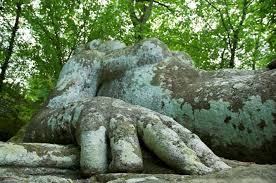 Bomarzo monster park - Italy's Best Rome