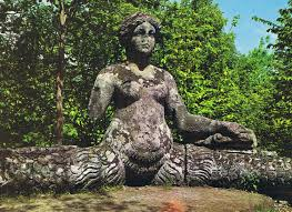 Bomarzo monster park - Italy's Best Rome