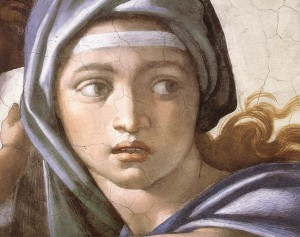 Michelangelo: The Divine one - Italy's Best Rome