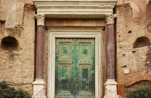 Doors of Rome - Italy's Best Rome