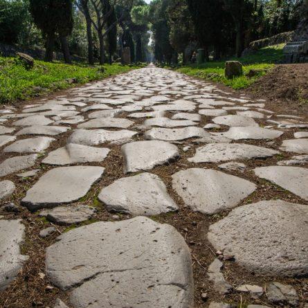 Via Appia antica – Roma