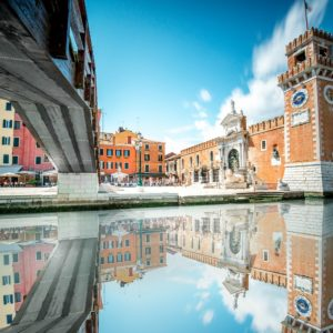 Districts of Venice: A Walk Through Castello & the Arsenale
