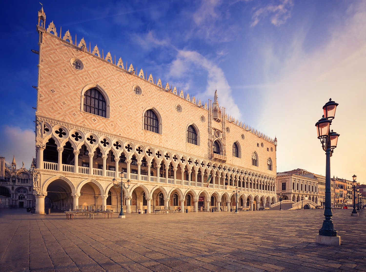 Doge S Palace Secret Itinerary Tour In Venice Italy S Best