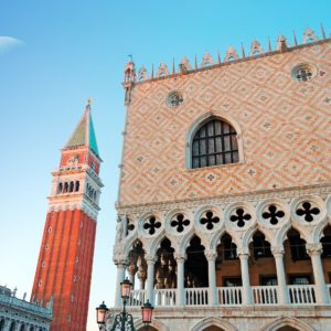 Doge's Palace Secret Itinerary Tour
