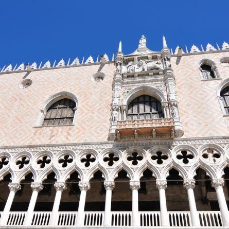 Doges Palace shutterstock_204619735