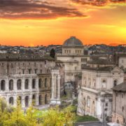 Teatro Marcello Roma