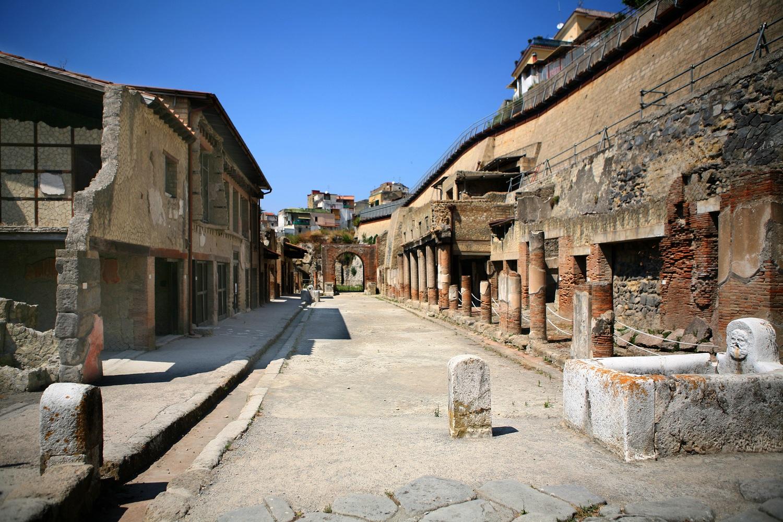 Oplontis Stabaie Herculaneum Tour Italy S Best