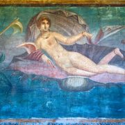 Pompeii – Venus in the shell