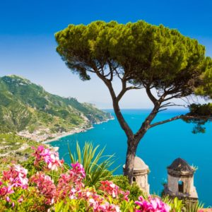 Highlights of the Amalfi Coast Shore Excursion