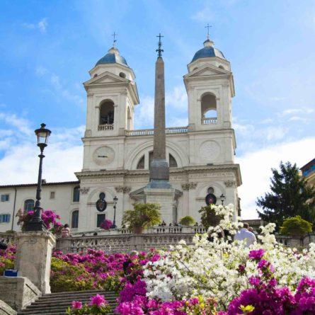 Roma – Spanish Steps