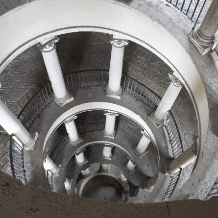 Scala del Bramante