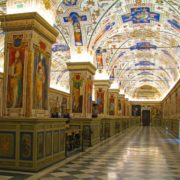 Vatican Museums Night Tour
