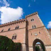 Bolgheri Tuscany wine tour