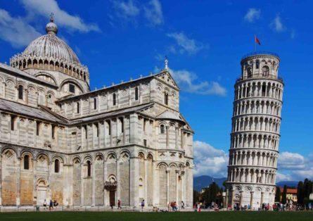 Leaning Tour Pisa – tour