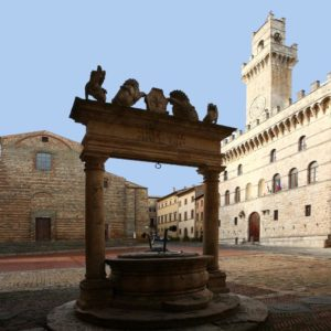 Val D'orcia, Pienza and Montepulciano Tour