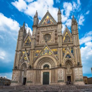 Day Trip to Orvieto