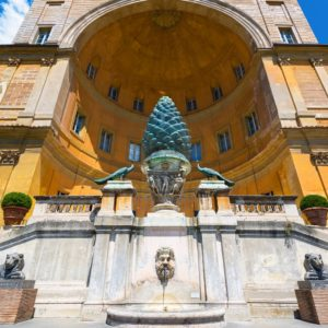 Vatican Tour for Kids
