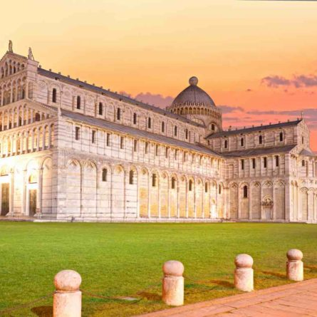 Pisa – excursion