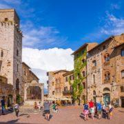 San Gimignano