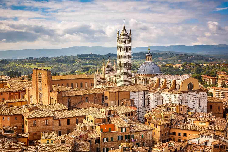 Luxury Tuscany  Siena Amp San Gimignano Tour  Italy39s Best
