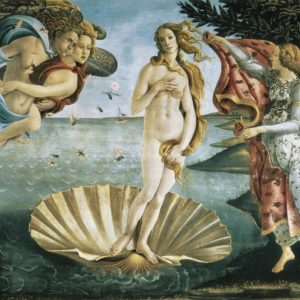 Florence and Art: Uffizi for Kids