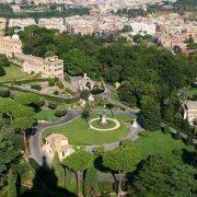 Vatican-Gardens