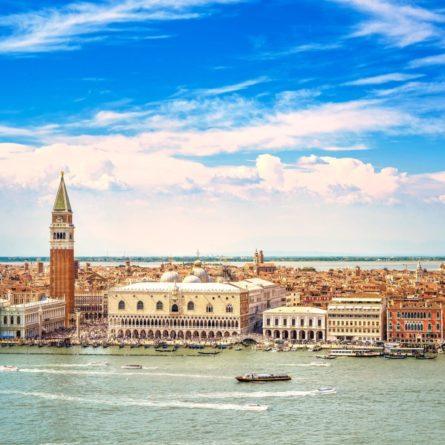 Venice – Doge's Palace