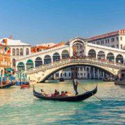 Venice – Rialto Bridge