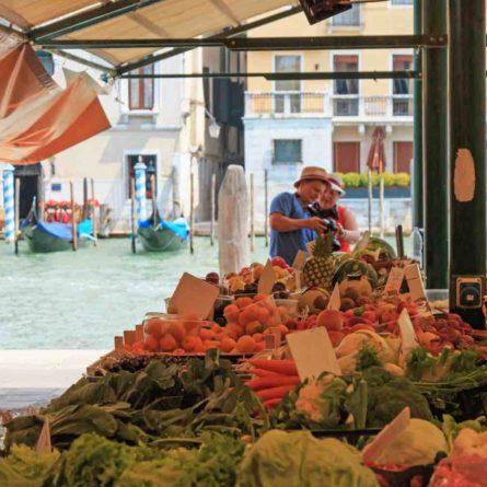 Venice – Rialto Market