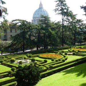 Vatican Gardens & Vatican Museums with Special Openings