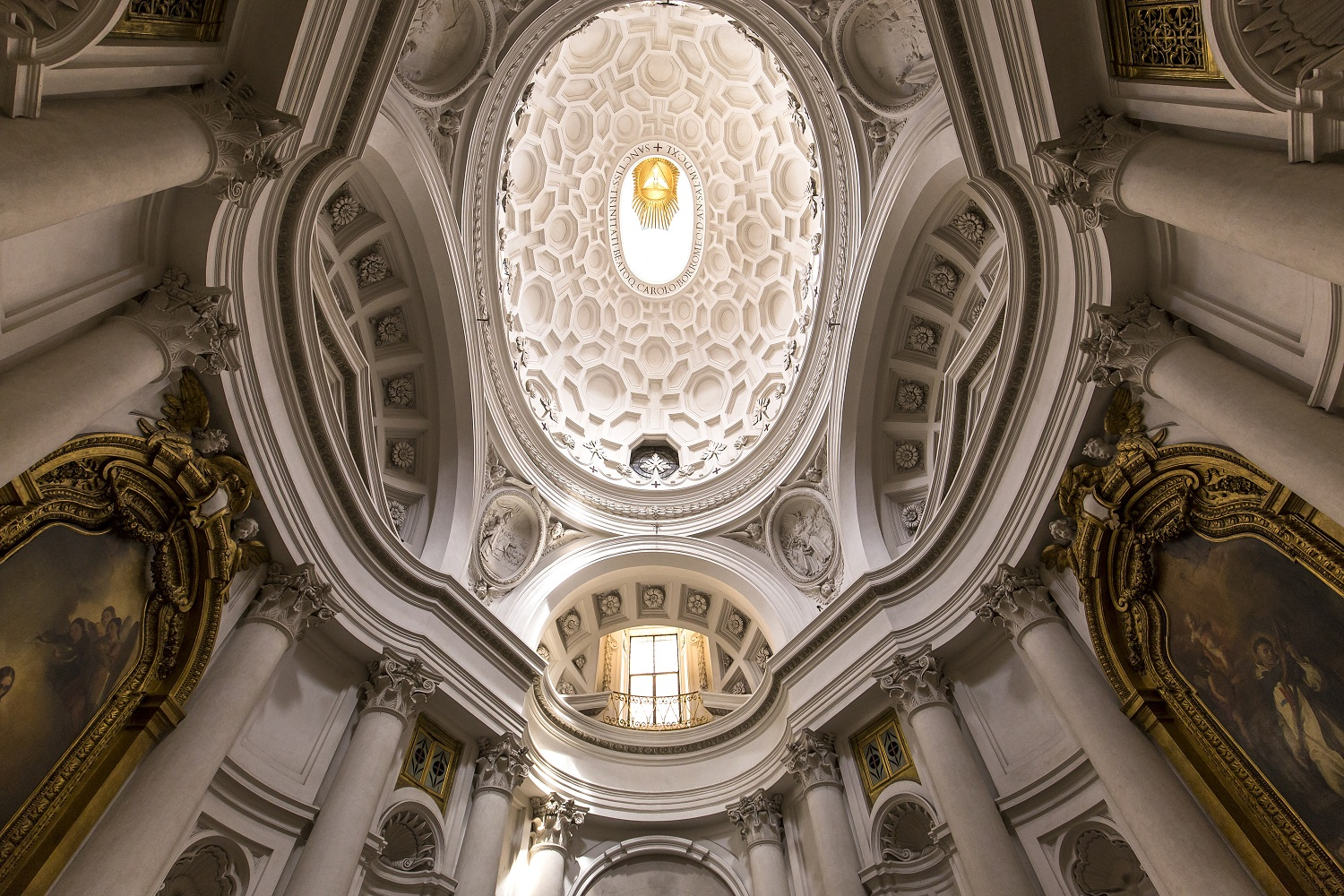 Rome Art Tour Bernini Amp Borromini Italy S Best
