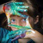 Creative art workshops Rome