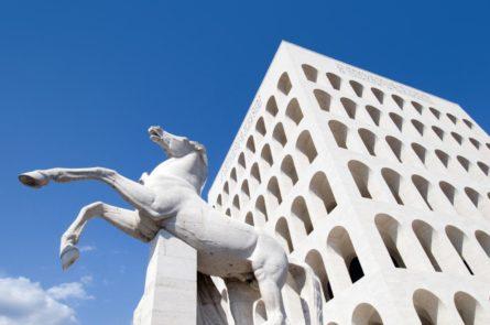 EUR Architecture Tour