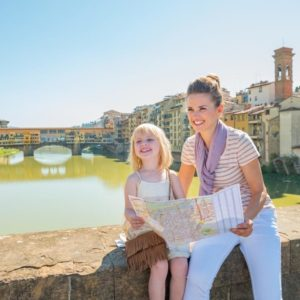 Florence Tour for Kids